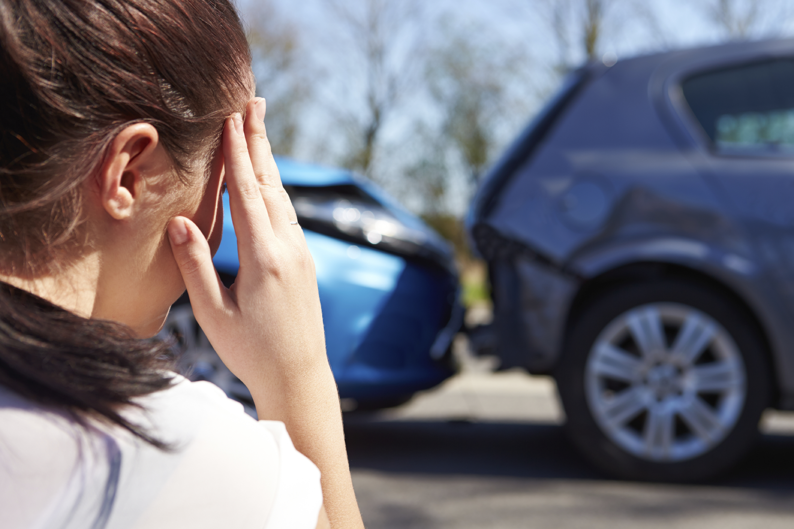 personal injury attorney car accident