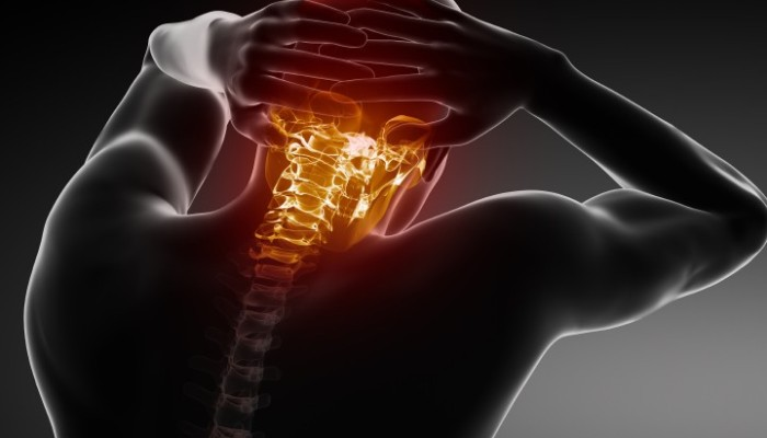 Neck, Back & Spine Injuries
