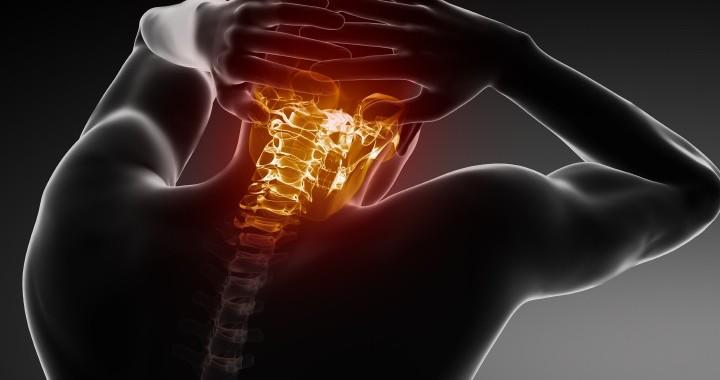 Neck, Back & Spine Injuries
