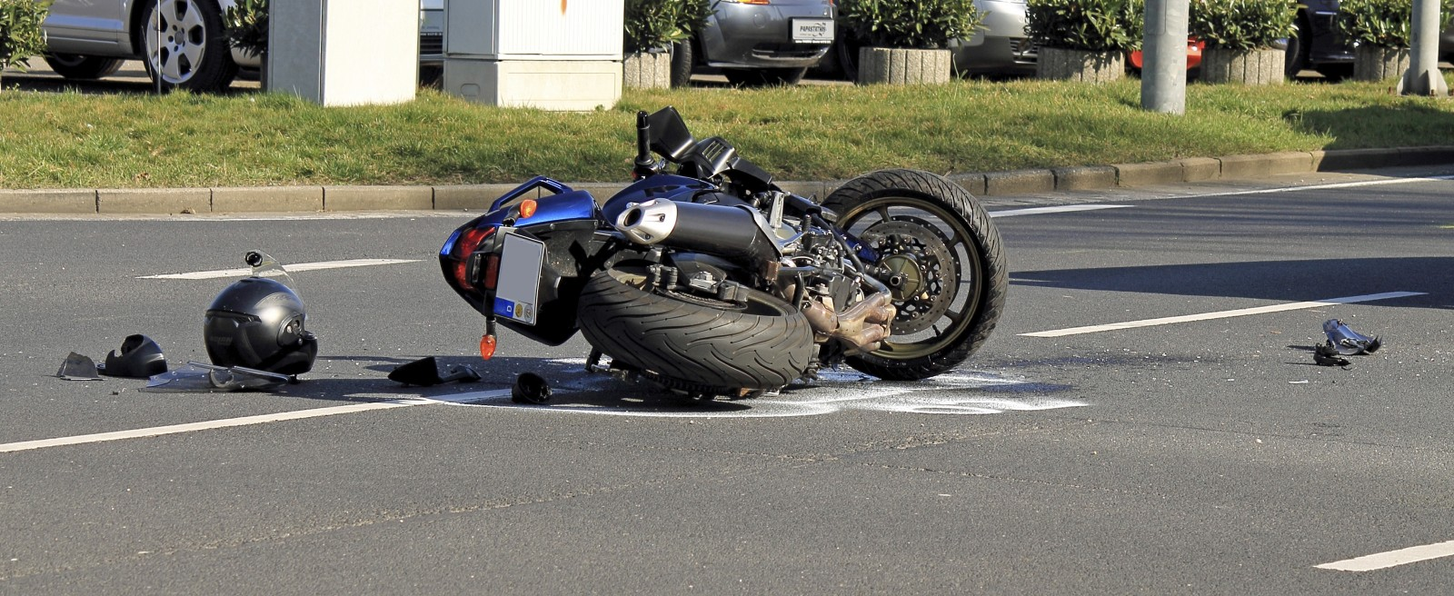 Gainesville Motorcycle Accident Lawyer l Scooter Accident Attorney