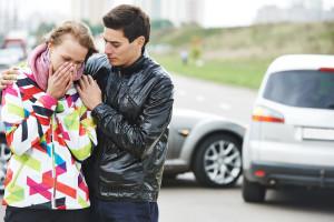 personal injury victims